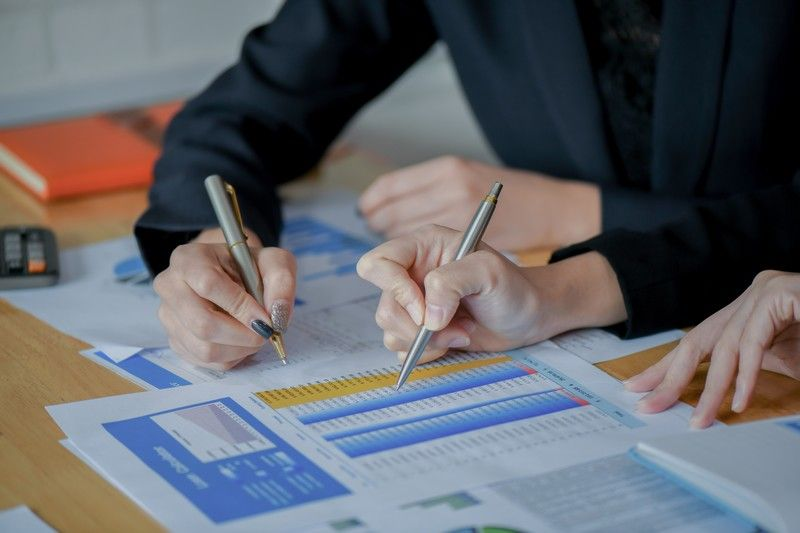 Les axes d'un audit SEO