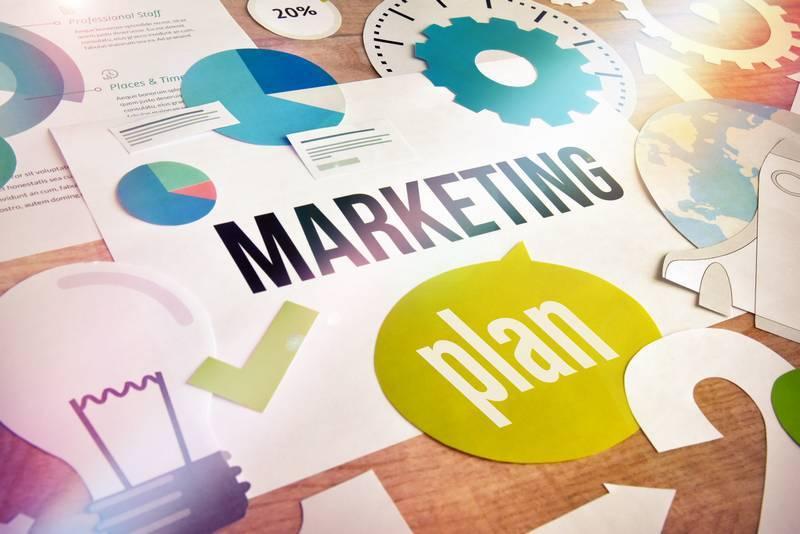 Référencement et Marketting