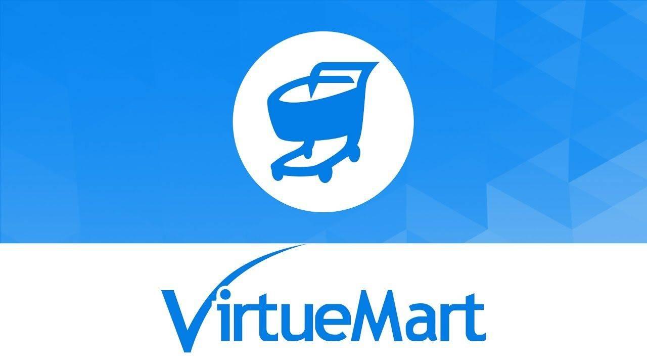 ecommerce virtuemart